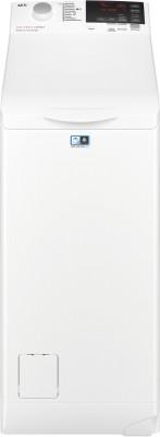 AEG Lavamat L6TB61379 Waschmaschine-Toplader weiß / A+++