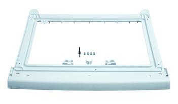 Siemens, WZ11410, Verbindungssatz Wäschetrockner, Zwischenrahmen für Waschautomat und Trockner, Erkelenz
