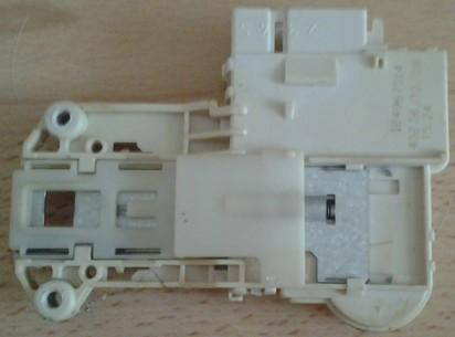 AEG L74650H Türsicherheitsschalter