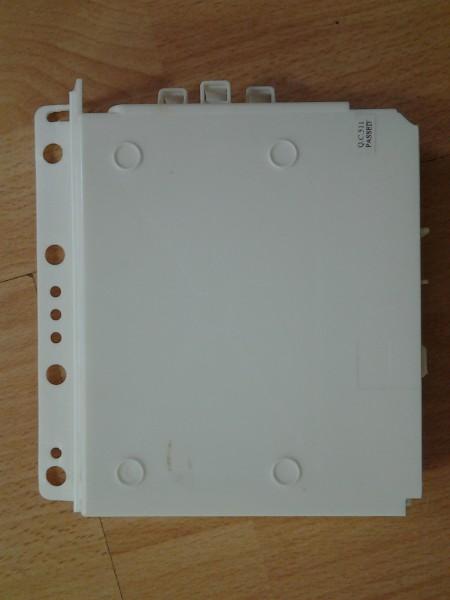 AEG FAV50EIMOP, Leistungselektronic, Best.Nr.973911424069-01/2