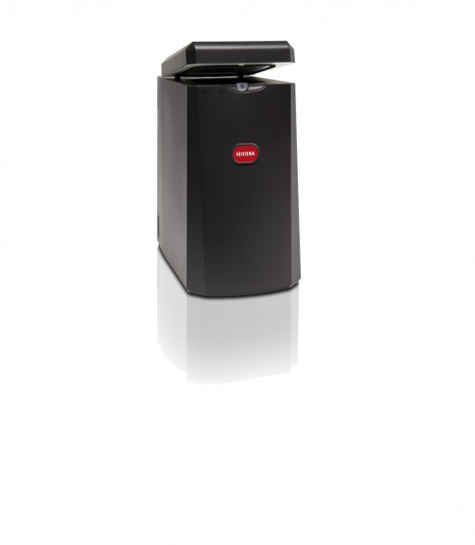 NIVONA NICO100, Milchkühlbehälter sw f.Espresso-Automat 1l fürEspresso-Automat