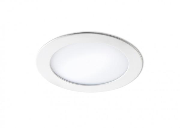 Naber 7062036, Plana LED, weiß