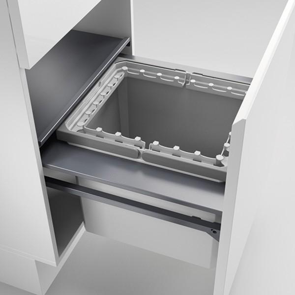 Naber, Cox Cast® 500-1, hellgrau, H 360 mm, Erkelenz