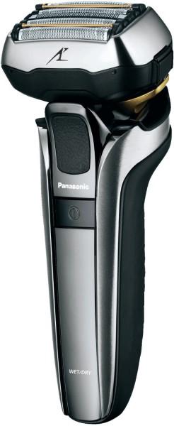 PANASONIC ES-LV 9 Q-S803, Rasierer, Silber/Schwarz Erkelenz