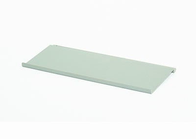 Titangrau Von oben einzuhängen Naber Linero MosaiQ Obere Ablage kurz 8045126