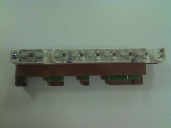 Miele G679SCVi Geschirrspüler - Bedieneinheit/Elektronik EZW 510 T. Nr.: 4404292